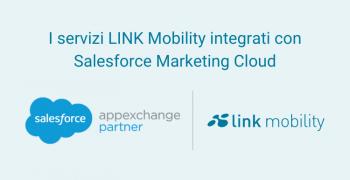 LINK + Salesforce Cloud